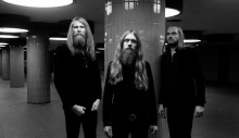 Kadavar + The Shrine + Horisont