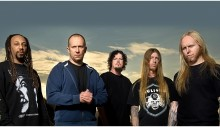 Suffocation + Cattle Decapitation