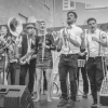Fringe Jazz Fest Upcoming: Dusty Rag Jazz Band + Charlies Blåhval