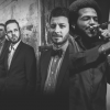 Jazz Five ft. Michael Watson og Kevin Louis + Sweet Burlesque