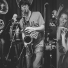 Fringe Jazz Fest – New Orleans Nights: Soul Brass Band + special guest + DJs