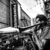 Fringe Jazz Fest Warm-Up Party #1