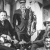 Fringe Jazz Fest: Wonderbrazz (S/DK)