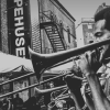 Fringe Jazz Fest Brass Band – Celebrating New Orleans' 300th Anniversary (US/S/DK)