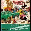 Balkan Beats & Global Bass