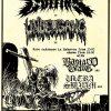 Killtown Deathfest warm up: Coffins + Undergang