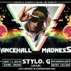 Dancehall Madness: Stylo G