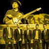 Mardi Gras Indian Party feat. Jazz Five, A Tribe Called Gumbolia, Steve Masakowski & Michael Watson