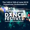Copenhagen Dance Festival