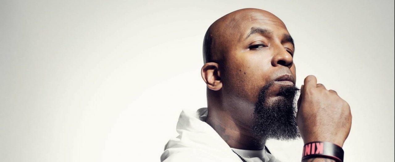 Den amerikanske rapper Tech N9ne indtager Pumpehuset