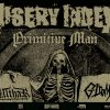 Misery Index + Primitive Man