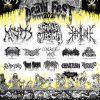 "Kill-Town Death Fest ""Corona Edition"""
