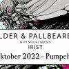 Pallbearer & Elder